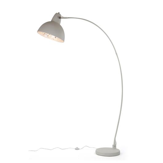 Lámpara de pie orientable