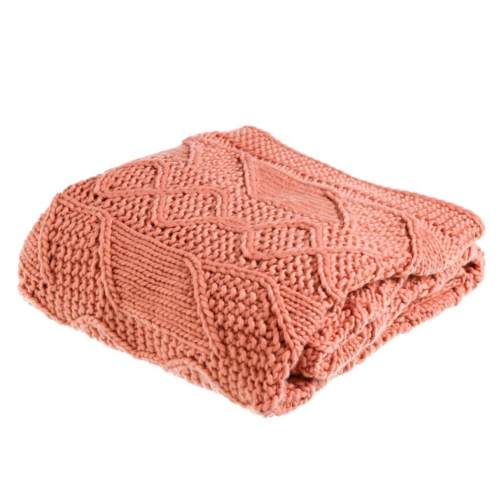 Manta coral